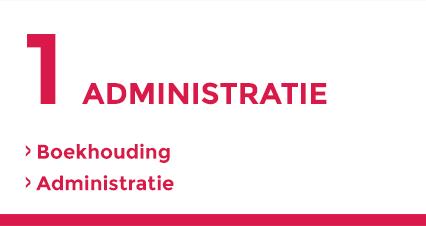 boekhouding en administratie voor ondernemers